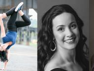 Guest choreographers Teena Marie Custer, Hayley Platt, John Scacchetti, and Heather Taylor-Martin.