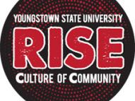 youngstown state university rise culture of community