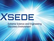 Extreme Science and Engineering Discovery Environment Logo