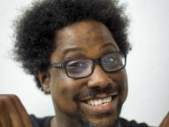 Photo of Kamau Bell