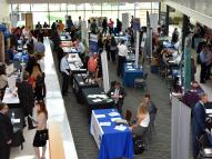 Meet the Employers Day