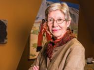Sheila Blair