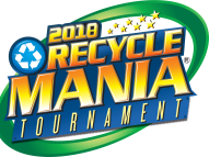 Recycle Mania 2018 Logo