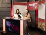 Jambar TV set