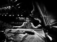 Vijay Lyer at the Piano