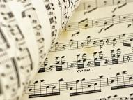 Photo of Sheet Music