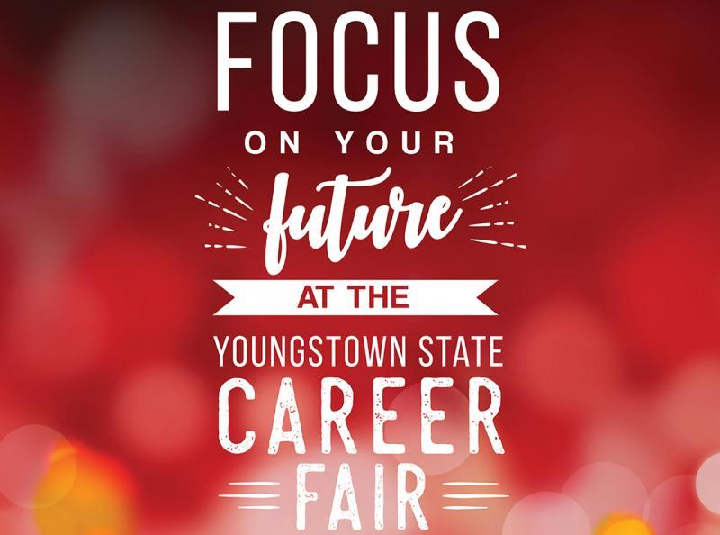 Fall 2017 Career Fair features 78 employers   YSU