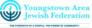 Jewish Foundation General Logo