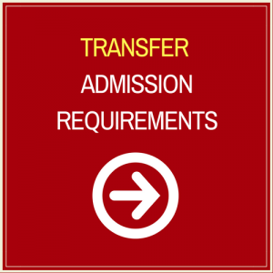 Transfer Admission Requirements