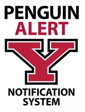 Penguin Alert Notification System