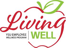 Living Well ysu employee wellness program