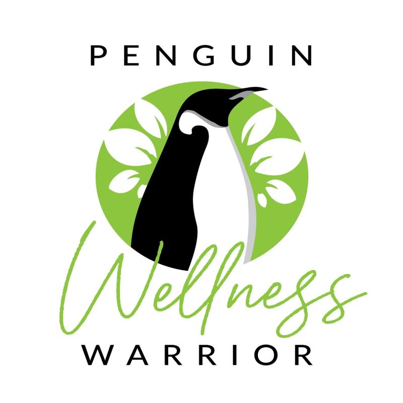 Penguin Wellness Warrior