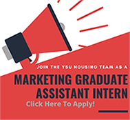 Marketing Graduate Assistant Intern job opportunity