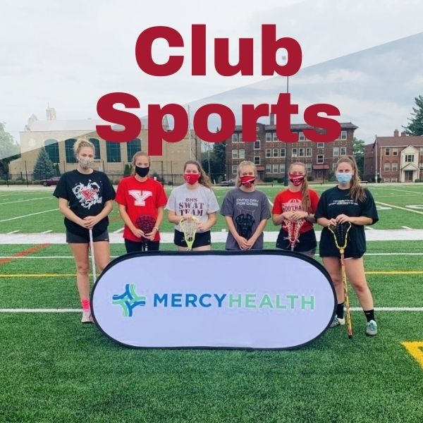 Club Sports Info