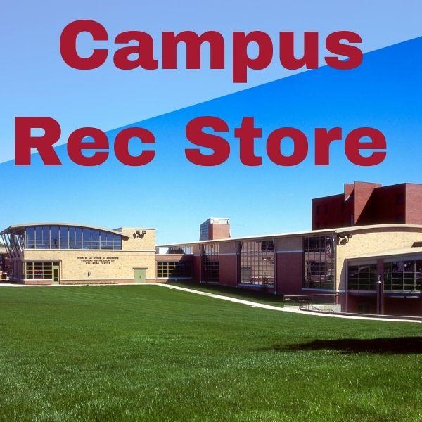 Campus Rec Store