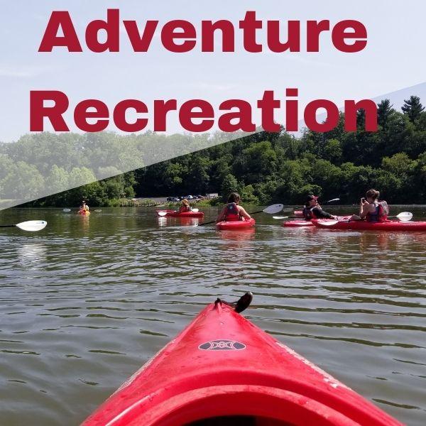 Adventure Rec