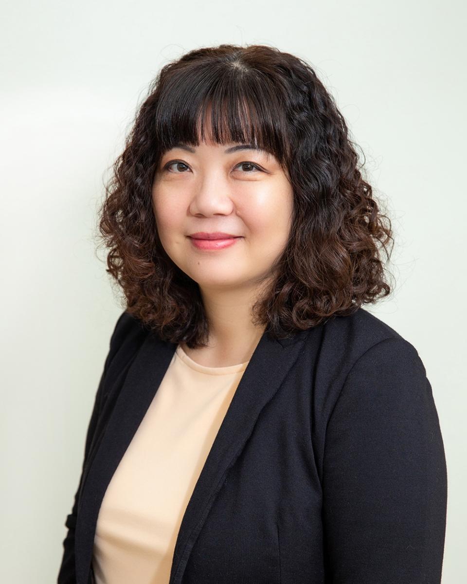 Dr. Shuiping Jiang Profile
