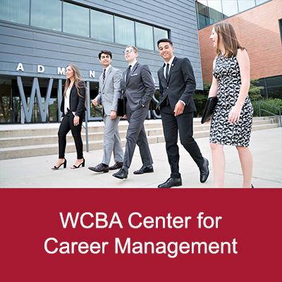 wcba center for career management