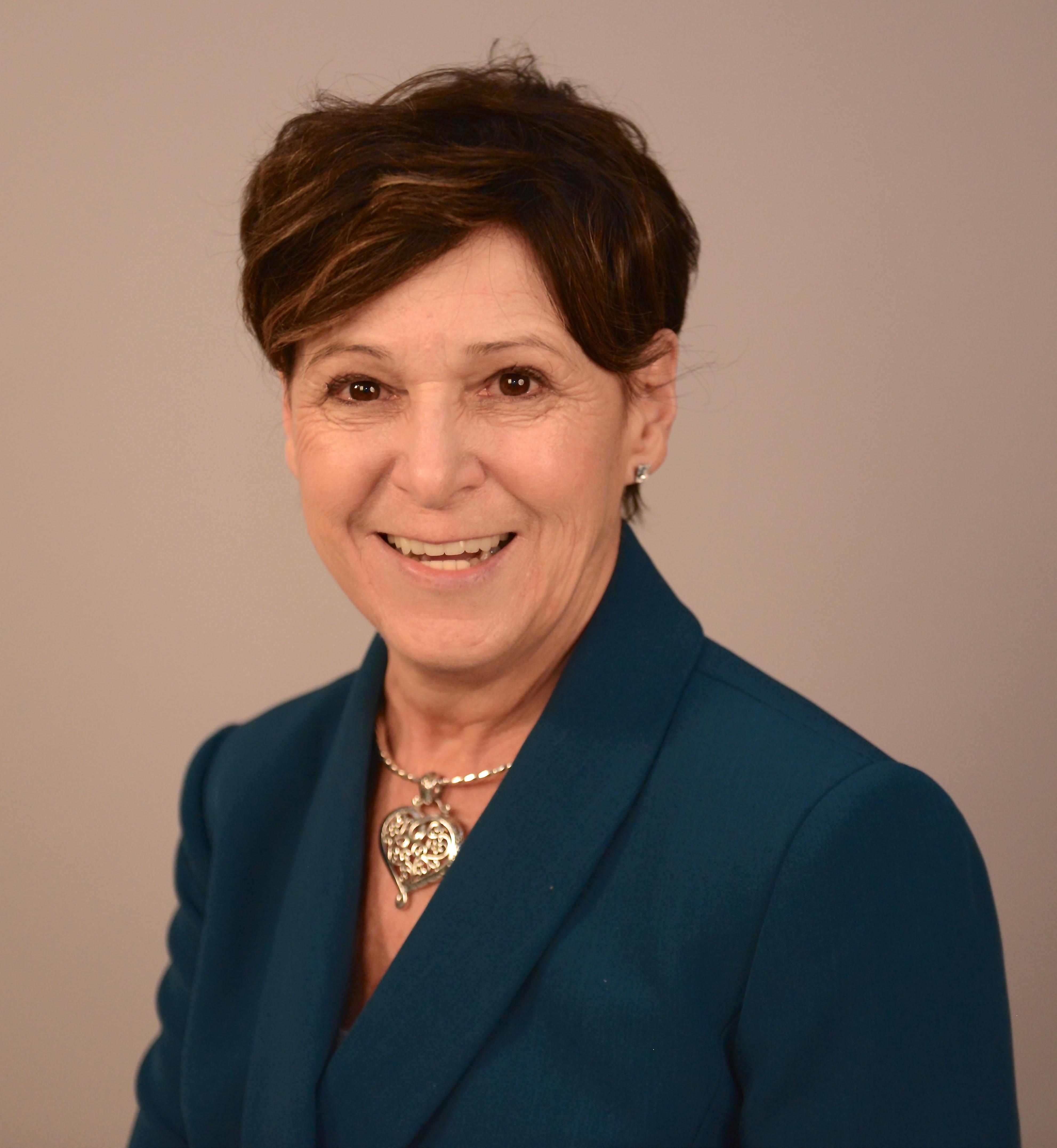 Linda Hulburt-Blosser